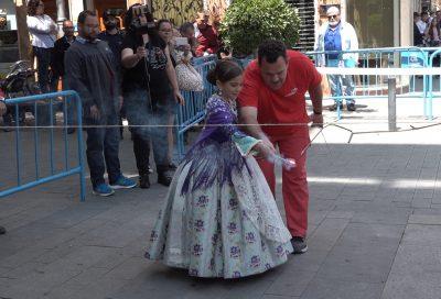 Mascletà Infantil 2019