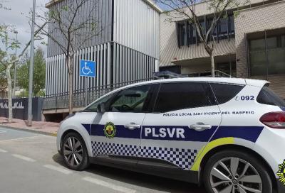 Recomendaciones Policía Local ante el Covid-19
