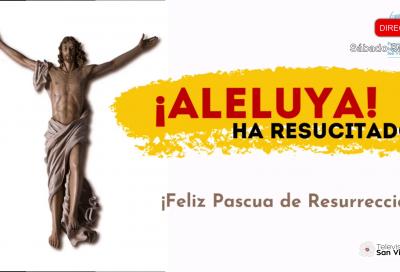 Vigilia Semana Santa 2020 – Iglesia de la Inmaculada