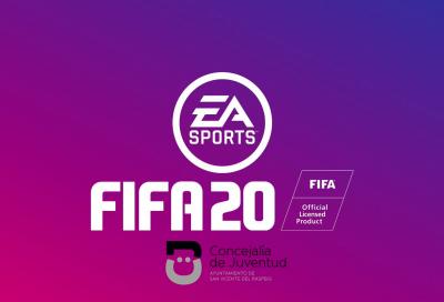 I Torneo Online FIFA20 SEMIS y FINAL (3-5-2020)