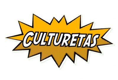 Culturetas 2×30