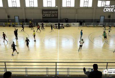 Baloncesto – CD Adesavi vs. Club Nou Básquet Xátiva