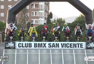 Copa BMX Comunidad Valenciana 2021