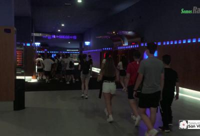 Los escolares vuelven a los Cines Odeon San Vicente