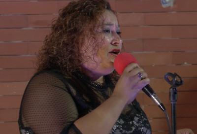 Recital de la Asociación cultural hispano argentina Sabor de Tangos 2021